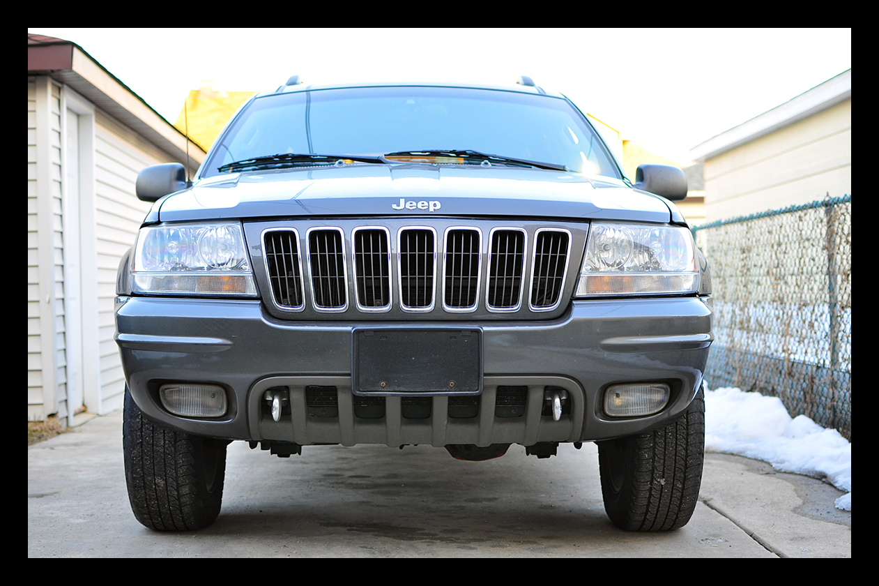 blinkstang 39 s 2002 jeep grand cherokee overland the new. Black Bedroom Furniture Sets. Home Design Ideas
